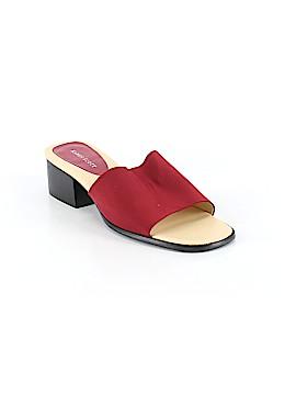 Karen Scott Mule/Clog Size 8 1/2
