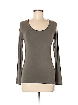 Majestic Filatures Long Sleeve T-Shirt Size Med (2)