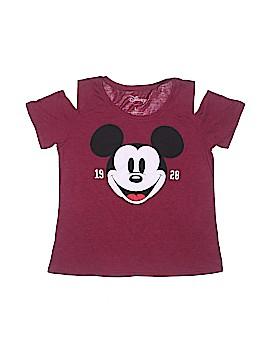 Disney Short Sleeve T-Shirt Size L (Kids)