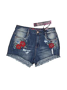 Dollhouse Denim Shorts Size 10