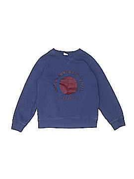 Polarn O. Pyret Sweatshirt Size 8