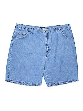 Faded Glory Denim Shorts Size 44 (Plus)