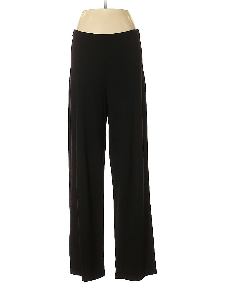 Liz Claiborne Women Wool Pants Size P