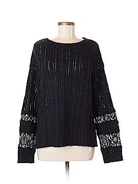 Sundance Pullover Sweater Size M