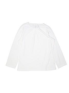 Talbots Kids Long Sleeve T-Shirt Size 20