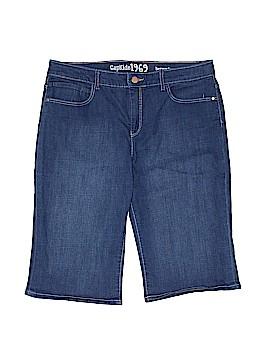 Gap Kids Denim Shorts Size 18