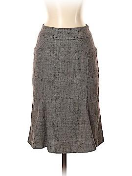 Rebecca Taylor Wool Skirt Size 2