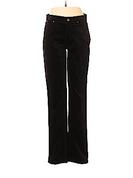 Talbots Velour Pants Size 2