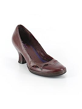 Indigo by Clarks Heels Size 8