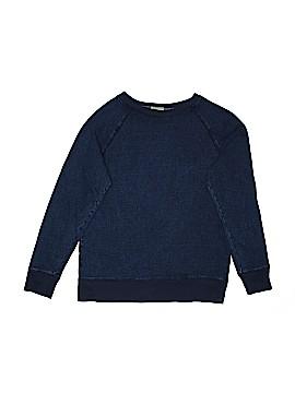 Crazy 8 Sweatshirt Size 14