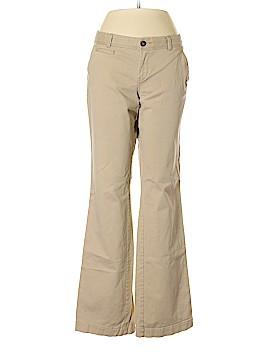Old Navy Khakis Size 12 (Tall)