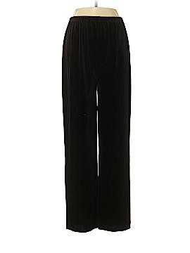 Mia Velour Pants Size M