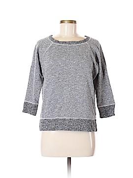 Hi-Line Sweatshirt Size M