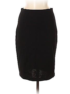 Andrea Jovine Wool Skirt Size M