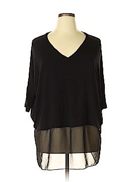 Dolan 3/4 Sleeve Top Size XL
