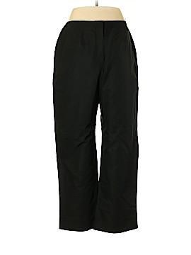 Giorgio Armani Silk Pants Size 50