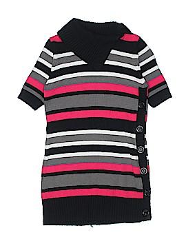 Derek Heart Pullover Sweater Size 10 - 12
