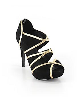 Pour La Victoire Heels Size 6 1/2