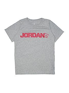 Air Jordan Short Sleeve T-Shirt Size M (Youth)