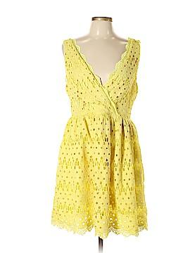 Club L Casual Dress Size XL