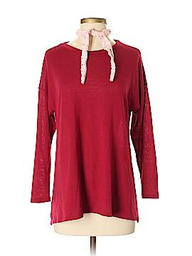 Orange Caramel Pullover Sweater Size S