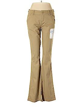 Unionbay Khakis Size 7