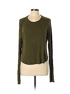 Bobi Long Sleeve Top Size XL