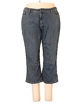 Lee Jeans Size 22 (Plus)