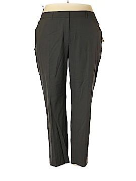 Jones New York Dress Pants Size 18 (Plus)