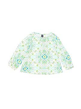 Baby Gap Long Sleeve Blouse Size 3T