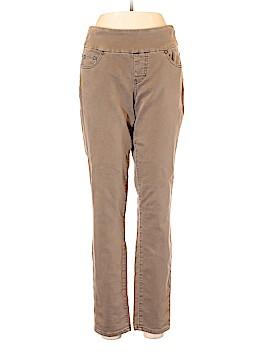 Jag Jeans Jeggings Size 8
