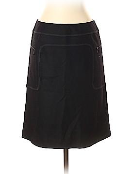Miu Miu Wool Skirt Size 40 (EU)