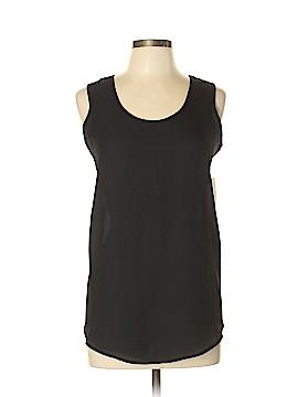 Active USA Collection Sleeveless Blouse Size XL