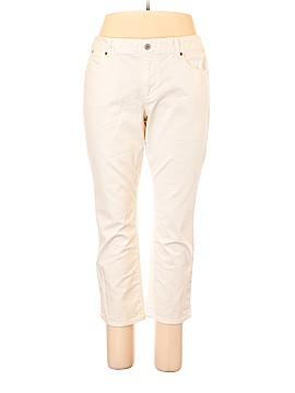Signature Jeans Size 16 (Plus)