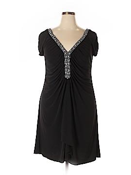 JS Boutique Cocktail Dress Size 18W (Plus)