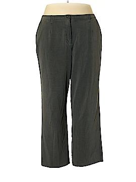 George Dress Pants Size 22W (Plus)
