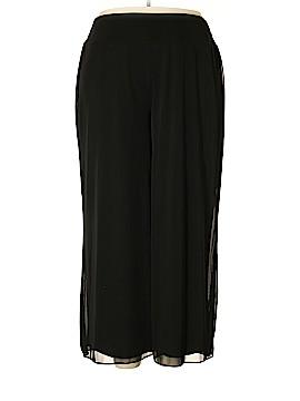 DressBarn Casual Pants Size 2X (Plus)