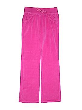 CRB Velour Pants Size 10 - 12