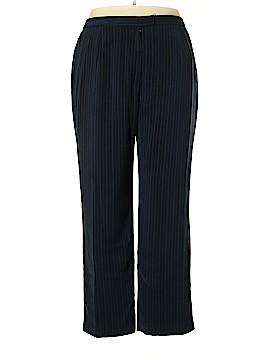 Jones New York Dress Pants Size 22w (Plus)