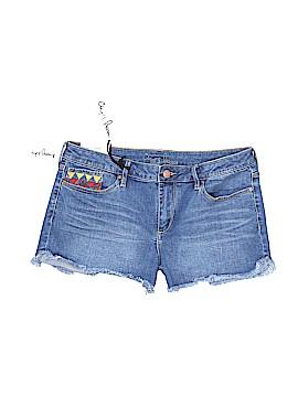 Chip & Pepper Denim Shorts 31 Waist