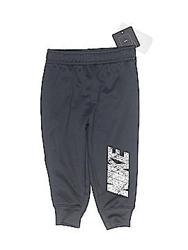 Nike Sweatpants Size 18 mo