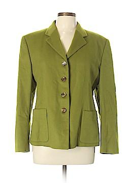 Tombolini Wool Blazer Size 48 (IT)