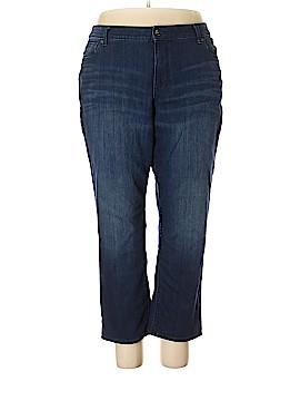 SONOMA life + style Jeans Size 22 (Plus)
