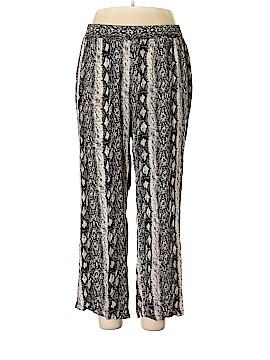 Millenium Casual Pants Size 2X (Plus)