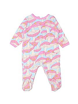 Baby Lulu Long Sleeve Onesie Size 9 mo