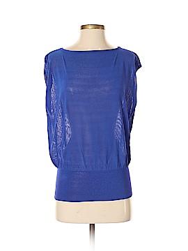 Babette Short Sleeve Top Size S