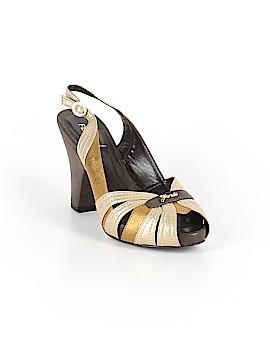 Fendi Heels Size 36.5 (EU)