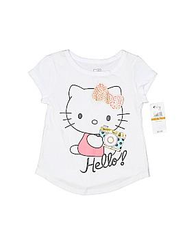 Hello Kitty Short Sleeve T-Shirt Size 3T