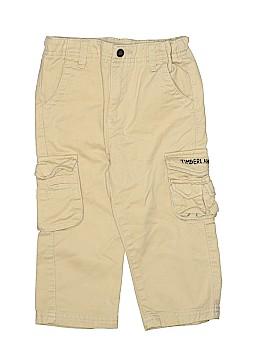 Timberland Cargo Pants Size 24 mo