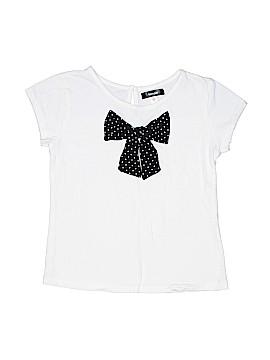 KensieGirl Short Sleeve T-Shirt Size 7 - 8